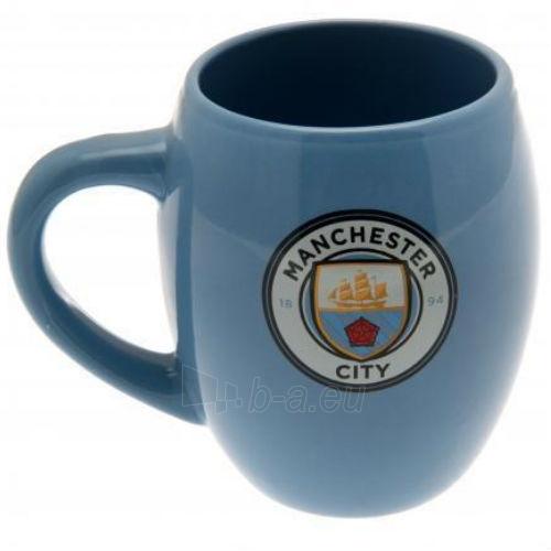 Manchester City F.C. arbatos puodelis Paveikslėlis 4 iš 5 251009000644