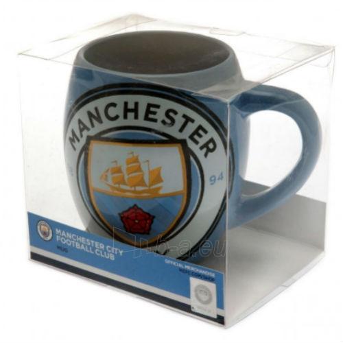 Manchester City F.C. arbatos puodelis Paveikslėlis 5 iš 5 251009000644