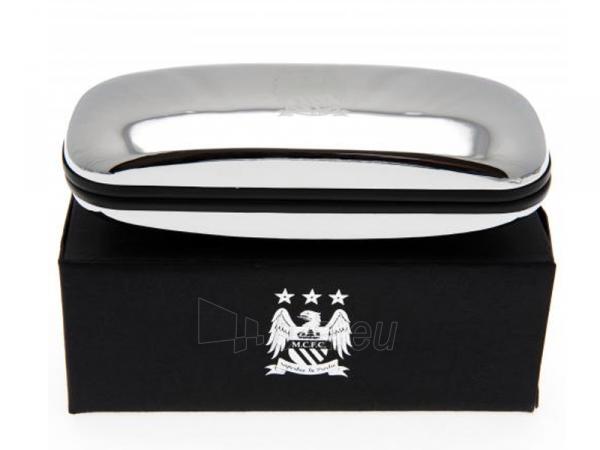 Manchester City F.C. chromuotas akinių dėklas Paveikslėlis 2 iš 4 251009000646