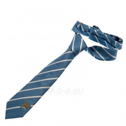 Manchester City F.C. kaklaraištis (FS) Paveikslėlis 2 iš 4 251009000660