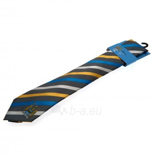 Manchester City F.C. kaklaraištis (YL) Paveikslėlis 4 iš 4 251009000668