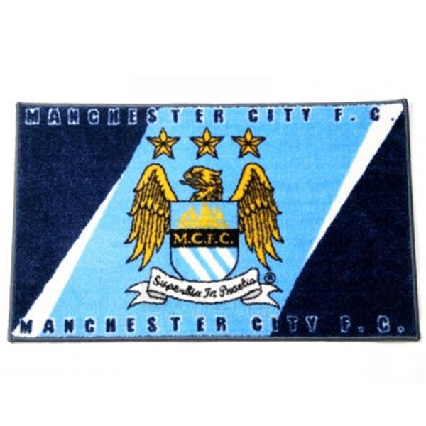 Manchester City F.C. kilimėlis Paveikslėlis 1 iš 2 251009001574