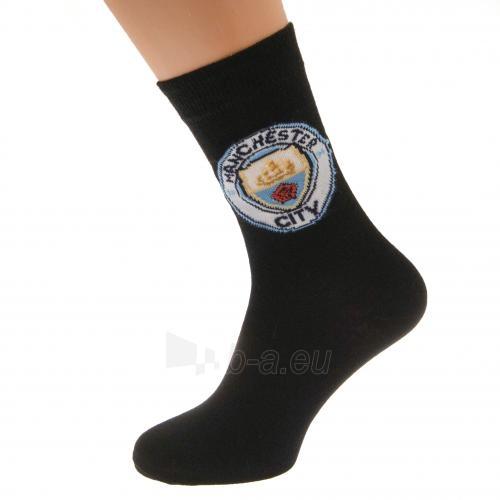 Manchester City F.C. kojinės Paveikslėlis 3 iš 5 251009000676