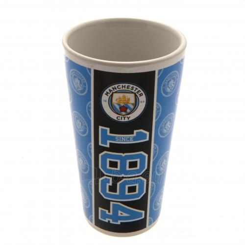 Manchester City F.C. Latte kavos puodelis (1894) Paveikslėlis 3 iš 4 310820060854