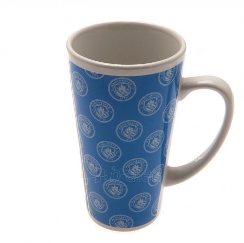 Manchester City F.C. Latte kavos puodelis (1894) Paveikslėlis 4 iš 4 310820060854
