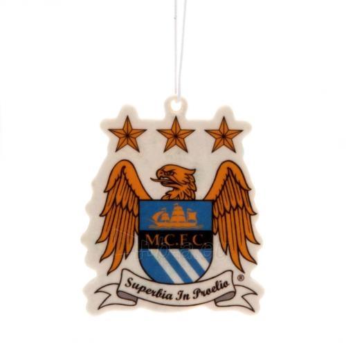 Manchester City F.C. oro gaiviklis Paveikslėlis 1 iš 3 251009000689