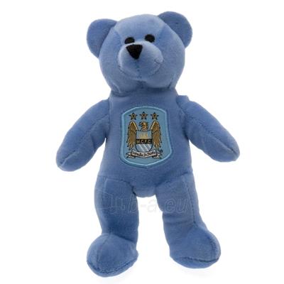 Manchester City F.C. pliušinis meškiukas Paveikslėlis 1 iš 2 251009000698