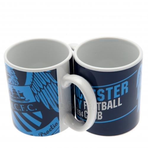 Manchester City F.C. puodelis (1894) Paveikslėlis 1 iš 6 251009000704