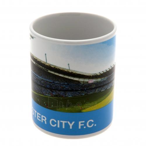 Manchester City F.C. puodelis (Stadiono panorama) Paveikslėlis 2 iš 5 251009000708