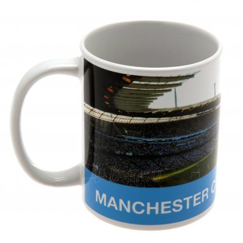 Manchester City F.C. puodelis (Stadiono panorama) Paveikslėlis 3 iš 5 251009000708