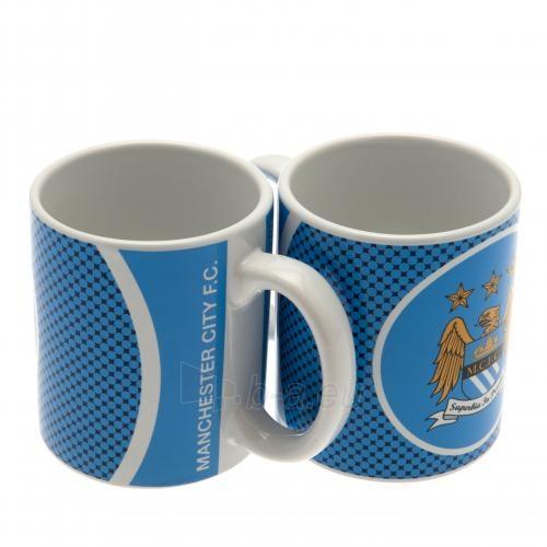 Manchester City F.C. puodelis Paveikslėlis 2 iš 6 251009000703