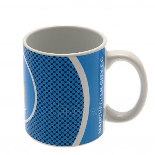 Manchester City F.C. puodelis Paveikslėlis 3 iš 6 251009000703