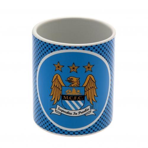 Manchester City F.C. puodelis Paveikslėlis 4 iš 6 251009000703