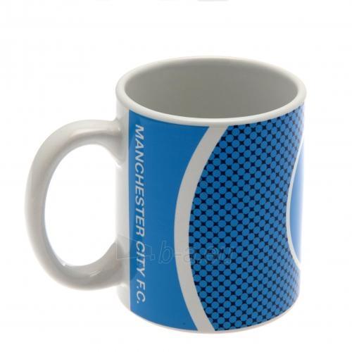 Manchester City F.C. puodelis Paveikslėlis 5 iš 6 251009000703