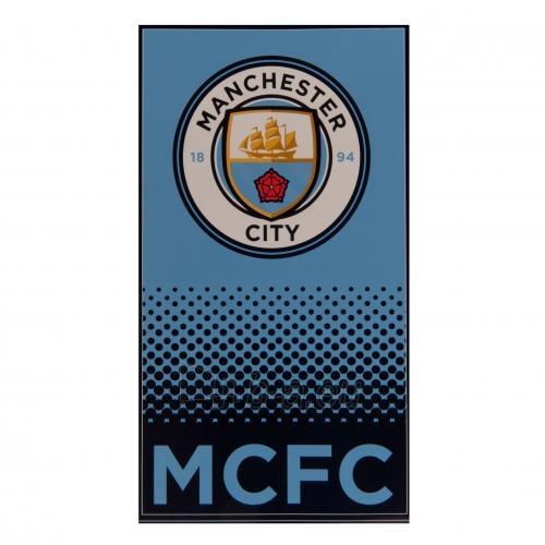 Manchester City F.C. rankšluostis Paveikslėlis 1 iš 4 251009000718