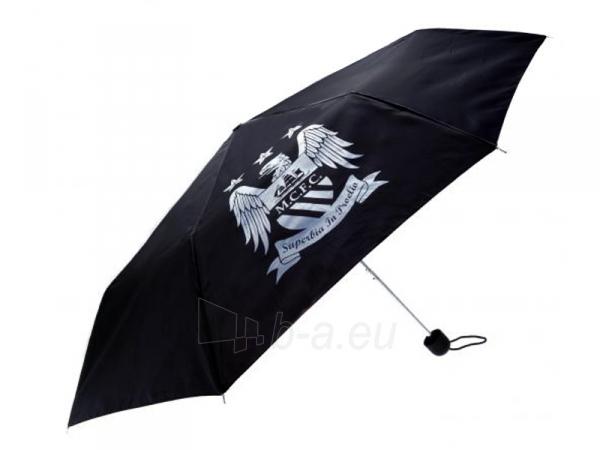 Manchester City F.C. skėtis Paveikslėlis 1 iš 3 251009000733