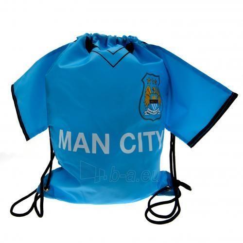 Manchester City F.C. sportinis marškinėlių formos maišelis Paveikslėlis 1 iš 3 251009001300
