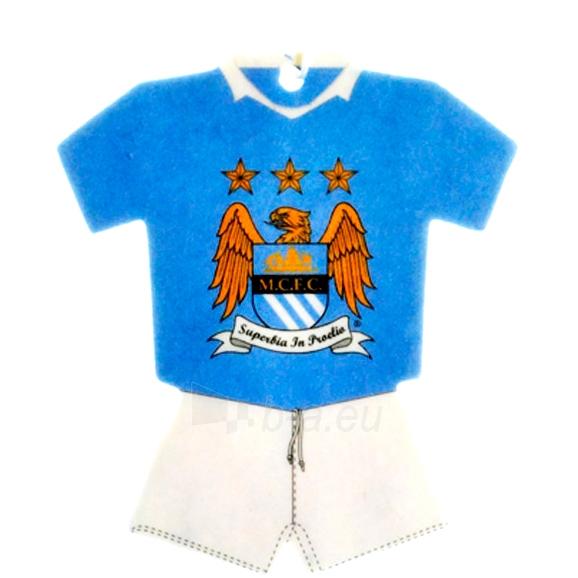 Manchester City F.C. uniformos formos oro gaiviklis Paveikslėlis 2 iš 3 251009001525