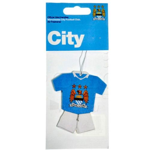 Manchester City F.C. uniformos formos oro gaiviklis Paveikslėlis 3 iš 3 251009001525
