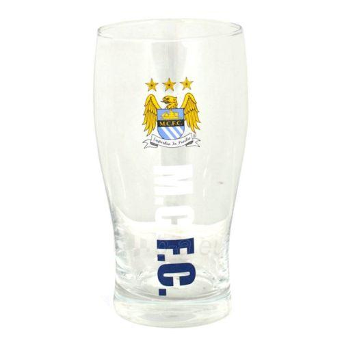 Manchester City F.C. Wordmark taurė Paveikslėlis 2 iš 2 251009001302