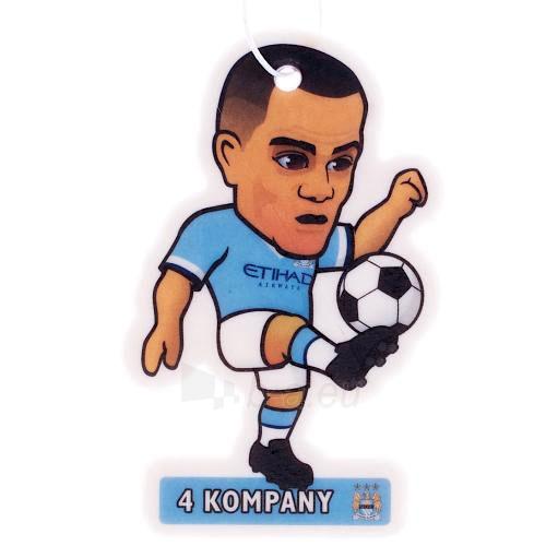 Manchester City F.C. žaidėjų formos oro gaivikliai Paveikslėlis 6 iš 10 251009000749