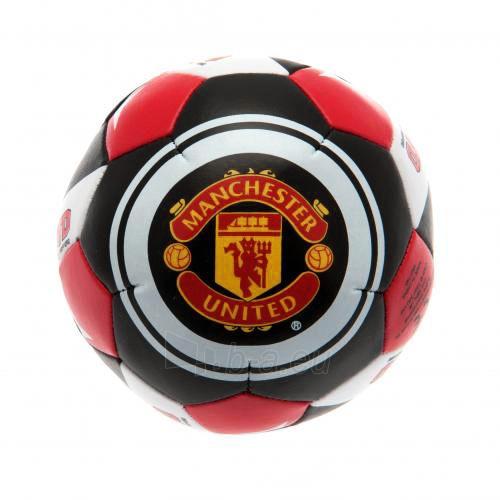 Manchester United F.C. antistresinis kamuoliukas Paveikslėlis 1 iš 4 251009000753