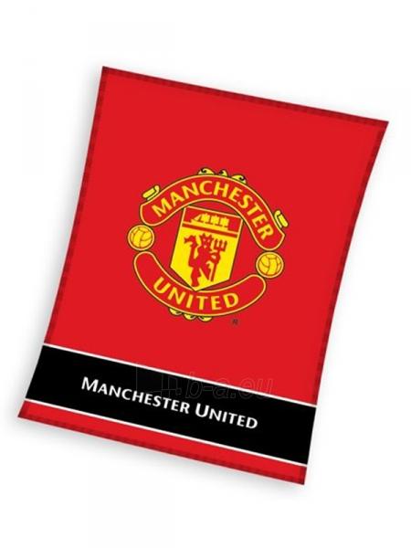 Manchester United F.C. antklodė (Emblema) Paveikslėlis 1 iš 2 251009001553