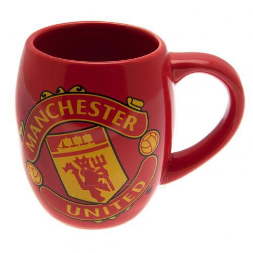 Manchester United F.C. arbatos puodelis Paveikslėlis 1 iš 5 251009000755