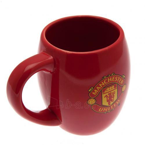 Manchester United F.C. arbatos puodelis Paveikslėlis 3 iš 5 251009000755