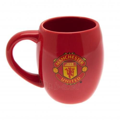 Manchester United F.C. arbatos puodelis Paveikslėlis 4 iš 5 251009000755