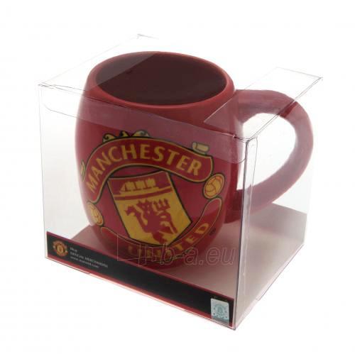 Manchester United F.C. arbatos puodelis Paveikslėlis 5 iš 5 251009000755