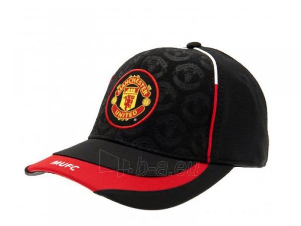 Manchester United F.C. kepurėlė su snapeliu (MUFC) Paveikslėlis 1 iš 3 251009000790