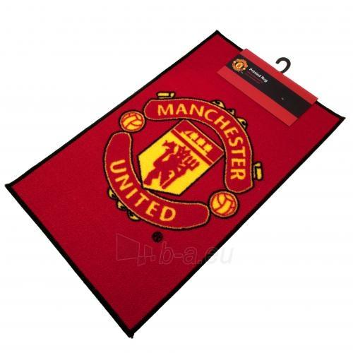 Manchester United F.C. kilimėlis Paveikslėlis 1 iš 4 251009000794