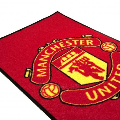 Manchester United F.C. kilimėlis Paveikslėlis 2 iš 4 251009000794