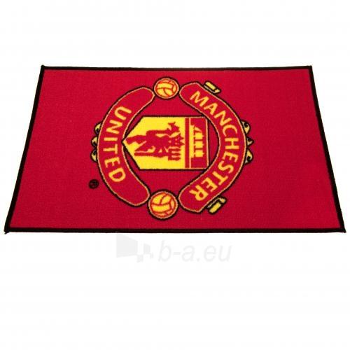 Manchester United F.C. kilimėlis Paveikslėlis 3 iš 4 251009000794