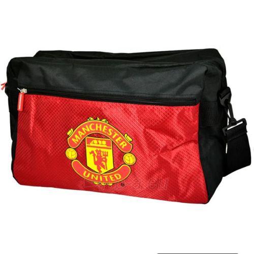 "Manchester United F.C. krepšys ""Pergalė"" Paveikslėlis 1 iš 3 251009001308"