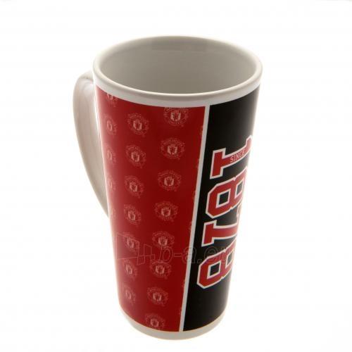 Manchester United F.C. Latte kavos puodelis (1878) Paveikslėlis 1 iš 5 310820060853