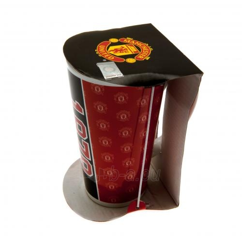 Manchester United F.C. Latte kavos puodelis (1878) Paveikslėlis 5 iš 5 310820060853