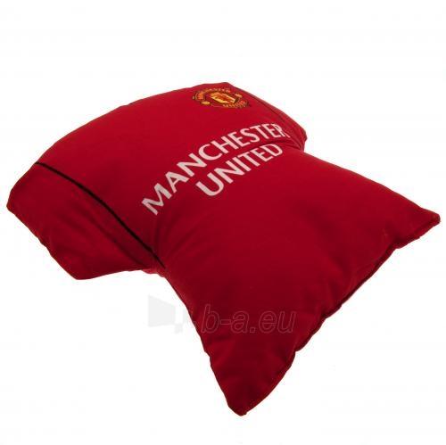 Manchester United F.C. marškinėlių formos pagalvė Paveikslėlis 1 iš 4 251009001088