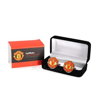 Manchester United F.C. marškinių sąsagos Paveikslėlis 2 iš 3 251009001145