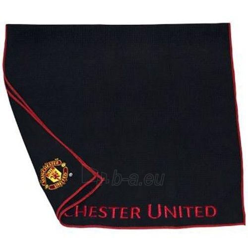 Manchester United F.C. mikropluošto rankšluostis Paveikslėlis 1 iš 2 251009000804
