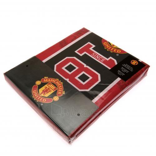 Manchester United F.C. patalynės komplektas (1878) Paveikslėlis 4 iš 4 310820060740