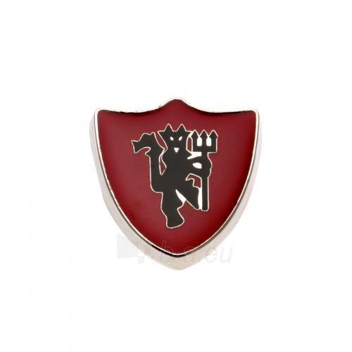 Manchester United F.C. prisegamas ženklelis (Prefektas) Paveikslėlis 1 iš 3 251009000832