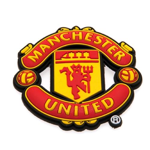 Manchester United F.C. šaldytuvo magnetas Paveikslėlis 1 iš 4 251009001317