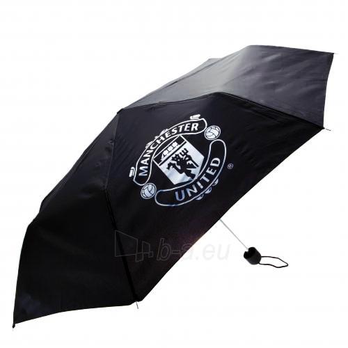 Manchester United F.C. skėtis Paveikslėlis 1 iš 3 251009000860