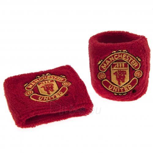 Manchester United F.C. sportinių aksesuarų rinkinys Paveikslėlis 4 iš 6 251009000866