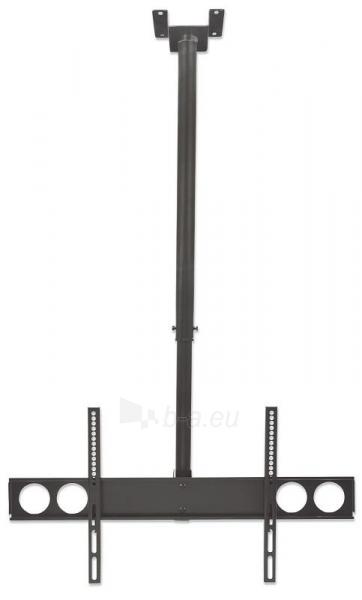 Manhattan Ceiling mount for TV LED/LCD/PLASMA, 37-70, 50kg, adjustable, VESA Paveikslėlis 1 iš 2 250251300055