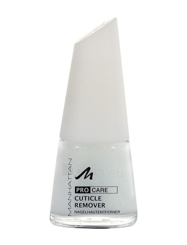 Manhattan Pro Care Cuticle Remover Cosmetic 11ml Paveikslelis 1 Is 250874000928