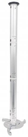 Manhattan universalus lubinis projektoriaus laikiklis, 106 cm, 10 kg Paveikslėlis 1 iš 2 250251300087