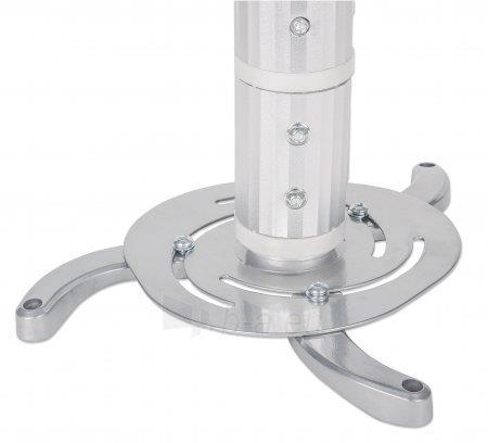 Manhattan universalus lubinis projektoriaus laikiklis, 106 cm, 10 kg Paveikslėlis 2 iš 2 250251300087